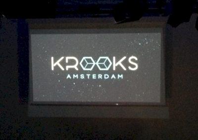 KROOKS
