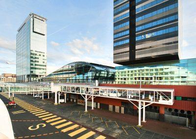 Passenger Terminal – Amsterdam