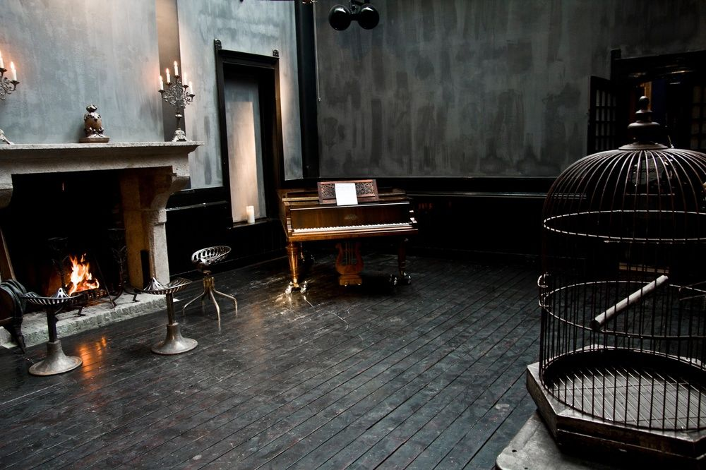 The Mayer Manor – Amsterdam