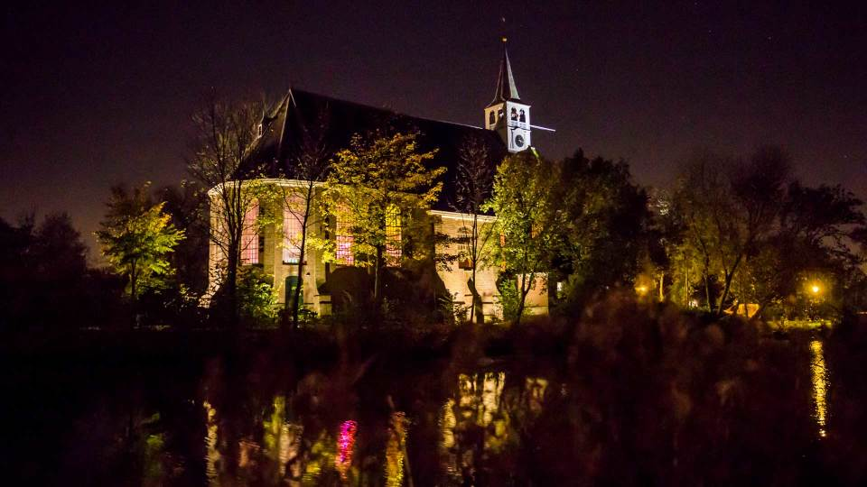 Buiksloterkerk – Amsterdam